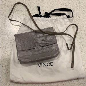 Vince crossbody bag